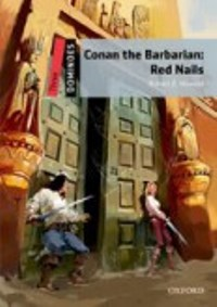 Conan the Barbarian:Red Nails  Three Level