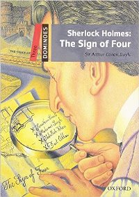 Sherlock Holmes:The Sing of Four Pack Three Level