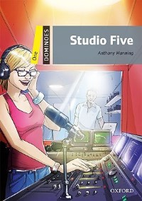Studio Five  One Level