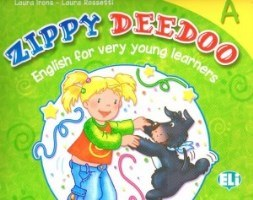 Zippy Deedoo А Pupil's Book