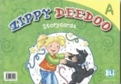 Zippy Deedoo А Storycards
