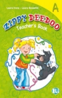 "Zippy Deedoo А Teacher""s Book"
