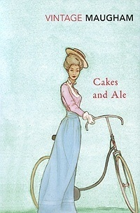 W.Somerset Cake and Ale