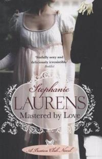 Stephanie Laurens Mastered by Love