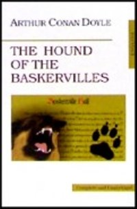 Arthur Doyle The Hound of the Baskervilles