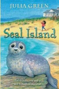 Julia Green Seal Island