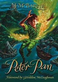 J.M.Barry Peter Pan