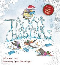 Helen Lester Tacky`s Christmas HB+D