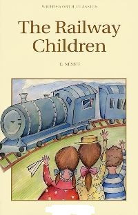 WCC E.Nesbit The Railway Children