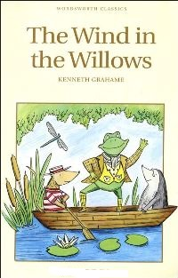 WCC Kenneth Grahame The Wind in the Willows