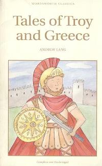 WCC Andrew Lang Tales of Troy and Greece