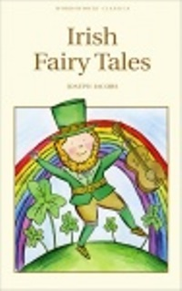 WCC Joseph Jacobs Irish Fairy Tales