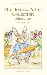 WCC Beatrix Potter Collection Volume One