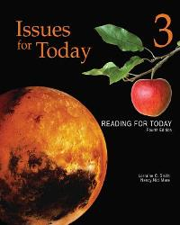 Issues for Today 3