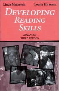 Developing Reading Skills Advanced Level