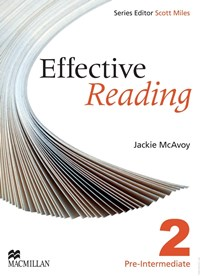 Effective Reading 2 Pre-Intermediate