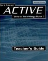 Active Skills for Reading Teacher`s Guide