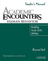 Academic Encounters Teacher`s Manual