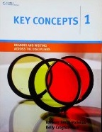 Key Concepts 1 Reading and Writing Across the Disciplines