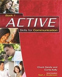 Active Skills For Communication 1 Student`s Book