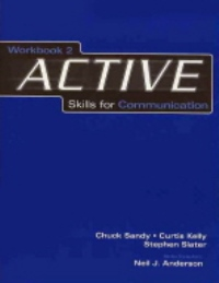 Active Skills For Communication 2 Workbook