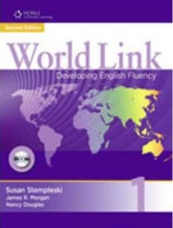 World Link 1 with Student CD-ROM