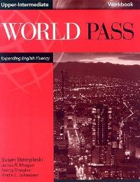 World Pass Upper Intermediate: Expanding English Fluency WB