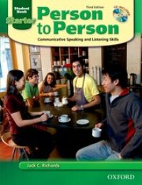 Person to Person Starter Student`s Book