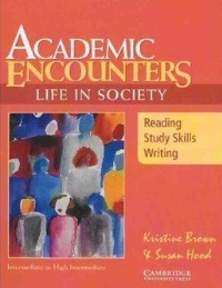 Academic Encounters Life in Society Reading SB+CD
