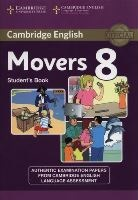 "Cambridge English Young Learners 8 Movers Student""s Book"
