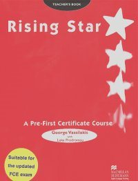 Rising Star Teacher's Book