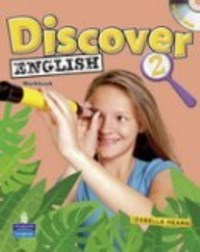 Discover English 2 Workbook