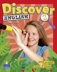 Discover English 2 Student's Book