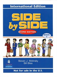 Side by Side Book 1 Third Edition