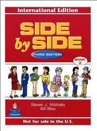 Side by Side Book 2 Third Edition