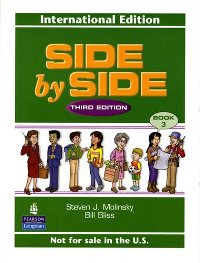 Side by Side Book 3 Third Edition