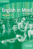 English in Mind Second Edition Workbook 2
