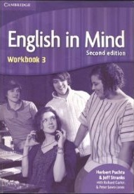 English in Mind Second Edition Workbook 3