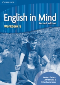 English in Mind Second Edition Workbook 5