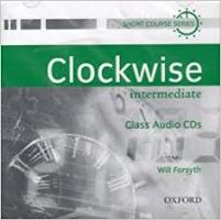 Clockwise Intermediate Class CDs