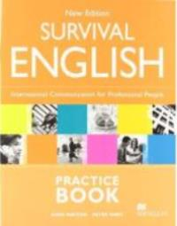 Survival English Workbook