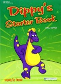 Dippy's Adventures Pupil's Book Starter
