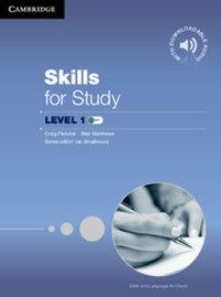 Skills for Sudy Level 1 B1+