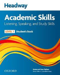 Academic Skills: Listening, Speaking and Study Skills