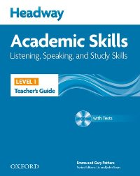 Academic Skills: Listening, Speaking and Study Skills Level A2-B1