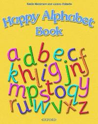 Happy Alphabet Book