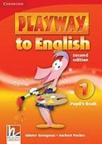Playway to English Second Edition 1 Pupil's Book