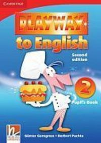 Playway to English Second Edition 2 Pupil's Book