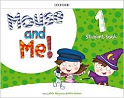 Mouse and Me! 1 Pupil's Book