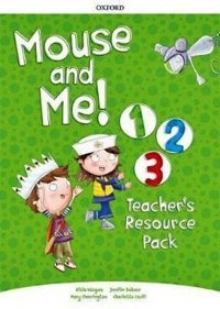 Mouse and Me! Teacher's Resource Pack (all levels)